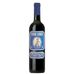 Dom Dinis - Vinho Regional Tejo