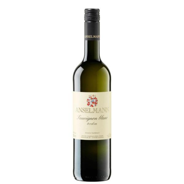 Anselmann - Sauvignon blanc trocken
