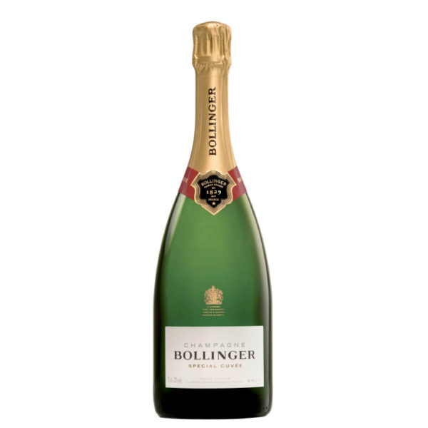 Bollinger - Special cuvè brut