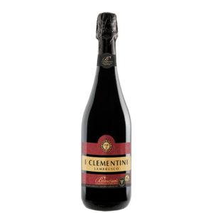 Bresciani - Lambrusco Clementini