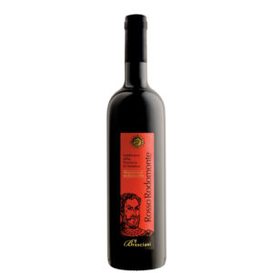 Bresciani - Rosso Rodomonte
